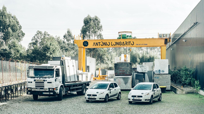 Antonio longarito company